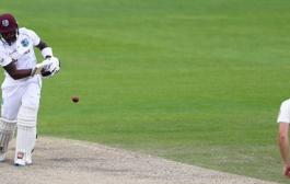 மேற்கிந்திய தீவுகளுக்கு எதிரான டெஸ்ட் கிரிக்கெட் தொடரை வென்றது இங்கிலாந்து!