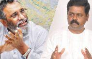முறைப்படி முறையிட்டால் சிறிதரன் கைது...தேர்தல்கள் ஆணையாளர் மஹிந்த தேசப்பிரிய