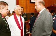 9வது நாடாளுமன்றத்தின் புதிய சபாநாயகராக சமல் ராஜபக்ச தெரிவு!