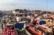 சென்னை கோயம்பேடு சந்தைக்கு பொதுமக்கள் தயவு கூர்ந்து வரவேண்டாம் - ராஜசேகர்