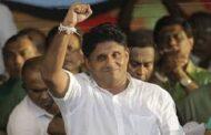 எதிர்கட்சி தலைவர் சஜித் பிரேமதாசவின் இரத்மலானை மக்கள் சந்திப்பில் வைத்து கல் வீச்சு தாக்குதல்