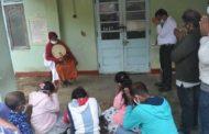 நுவரெலியா தனிமைப்படுத்தல் நிலையத்தில் இருந்த 56 வயதுடைய நபர் உயிரிழப்பு!