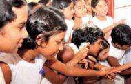 தரம் 5 புலமைப்பரிசில் பரீட்சை எதிர்வரும் 11ஆம் திகதி நடைபெறும்..!!1