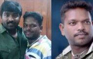 விஜய் சேதுபதியின் ரசிகர் மன்ற தலைவர் வெட்டி கொலை..!!