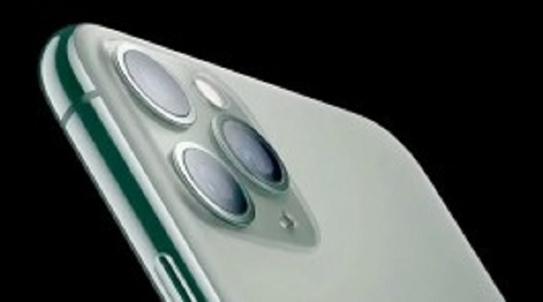 14 iPhone 12 pro Max கைப்பேசிகளை திருடிய டெலிவரி பாய்..!!