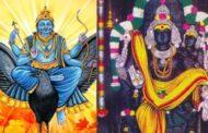 ஒரே ராசியில் இணையும் குருவும் சனியும்! 2022 வரை காத்திருக்கும் பேரதிர்ஷ்டம்!