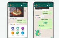 WhatsApp Pay தொடர்பில் வெளியான மகிழ்ச்சியான தகவல்