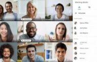 Google Meet அப்பிளிக்கேஷனில் புதிய வசதி அறிமுகம்!