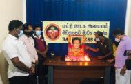 ஊடகவியலாளர் லசந்த விக்ரமதுங்கவின் 12ஆம் ஆண்டு நினைவு தினம்..!!