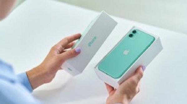 புதிய சரித்திரம் படைத்தது ஆப்பிளின் iPhone 11 ஸ்மார்ட் கைப்பேசி