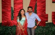 பிரபல நடிகர் நடிக்கும் புதிய திரைப்படத்தின் படப்பிடிப்பு ஆரம்பமாகியது