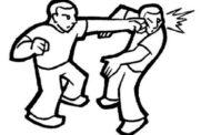 தமிழ் தேசிய முன்னணி செயலாளர் மீது கடுமையான தாக்குதல்!