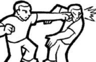 வவுனியா ஒருங்கிணைப்பு குழு தலைவரின் அலுவலகத்தில் நேற்று இருவருக்கிடையில் கைகலப்பு!!