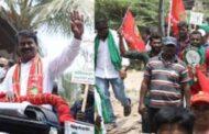 நாளை தமிழக தேர்தல் நடக்கும் நிலையில் கெத்து காட்டிய சீமான் தம்பிகள்..!!