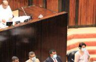 மஹிந்த யாப்பா அபேவர்த்தன தொடர்ந்தும் பக்கச்சார்பாக செயற்பட்டு வருவதாக குற்றச்சாட்டு