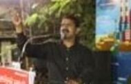14 உயிர்களின் மூச்சுக்காற்றை நிறுத்திய ஸ்டெர்லைட் மூலம் சுவாசக்காற்றை உற்பத்தி செய்வதா... கொந்தளித்த சீமான்
