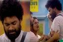 17 வயது சிறுமிக்கு ஆபாச மெசேஜ் அனுப்பிய பிக்பாஸ் நடிகர்