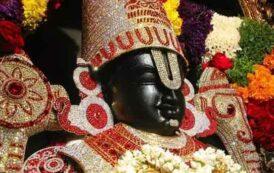 இன்று வாழ்வை வளமாக்கும் ஆனி மாத வளர்பிறை ஏகாதசி விரதம்