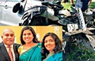 கனடாவில் கோர விபத்து - இலங்கை குடும்பம் ஒன்று பரிதாபமாக பலி