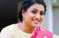 பறிக்கப்பட்டது பிரபல நடிகை ரோஜாவின் பதவி..!!!