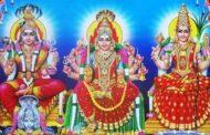 ஆடி மாசம் வந்தாச்சு... இனி தினமும் அம்மன் வழிபாடு தான்...