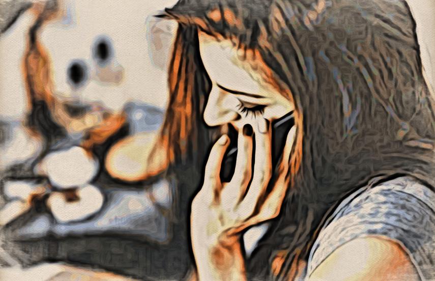 பிரான்ஸிலுள்ள பழைய காதலிக்கு நூல் விட்ட கிளிநொச்சி மாஸ்ரர்: ஒரு குடும்பமே குலைந்தது!