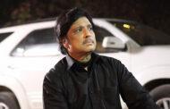 நடிகர் கார்த்திக் மருத்துவமனையில் அனுமதி
