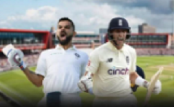 இந்தியா - இங்கிலாந்து 5வது டெஸ்ட் போட்டியை எப்படியாவது நடத்தவேண்டும் என போராடிய கோலி! ஏற்காத இங்கிலாந்து கிரிக்கெட்...