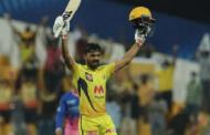வரலாற்று சாதனை படைத்த CSK வீரர் ருதுராஜ் கெய்க்வாட்!
