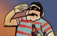 யாழ்ப்பாணத்தில் திருட்டு மோட்டார் சைக்கிளிற்கு எரிபொருள் தீர்ந்ததால் திருடர்கள் எடுத்த திடீர் முடிவு!