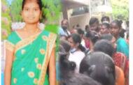 டெல்லியில் வீட்டு வேலை செய்து வந்த 21 வயது தமிழ்ப்பெண் மர்ம மரணம்!
